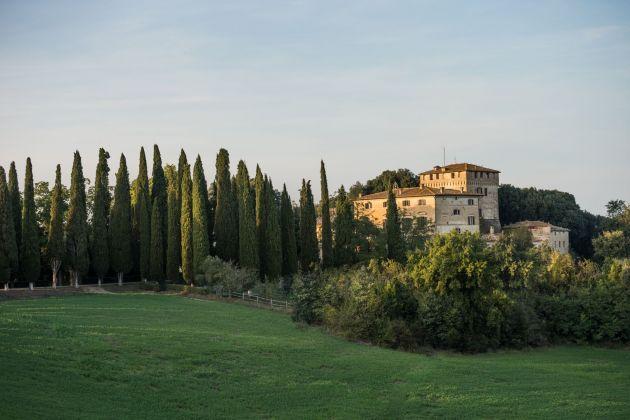Castelnuovo Tancredi Siena