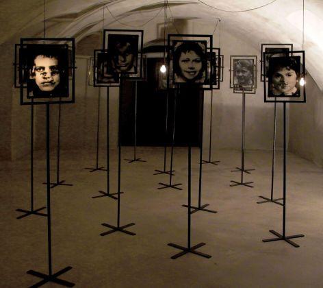 Christian Boltanski, Zeyt, 2001. MASI, Lugano. Donazione Giancarlo e Danna Olgiati © 2018, ProLitteris, Zurich