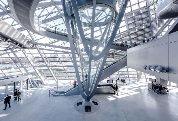 Coop Himmelb(l)au, Musée des Confluences, Lione. Photo © Sergio Pirrone
