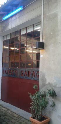 Darcy Garage