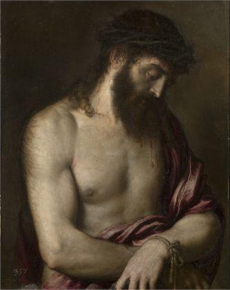 Tiziano, Ecce Homo