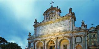 Roma, Fontanone. Open House Roma