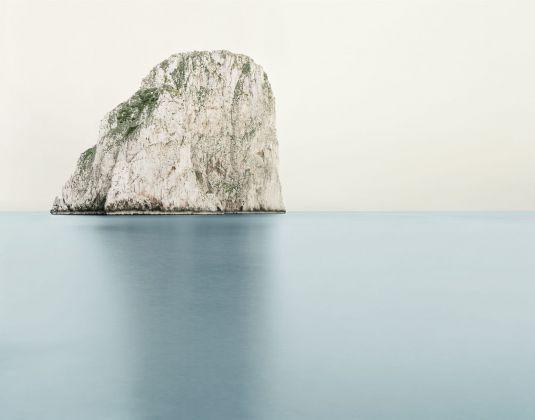 Francesco Jodice, The Diefenbach Chronicles, Capri #003, 2013. Collezione privata