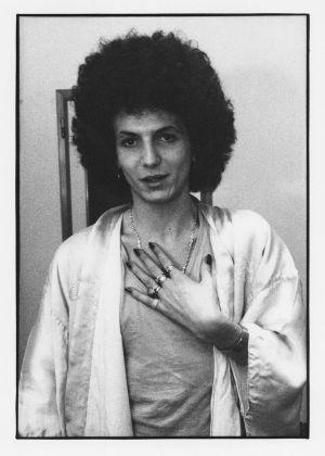 Giordano Bonora, Frammenti di vita n.1, Bologna 1980
