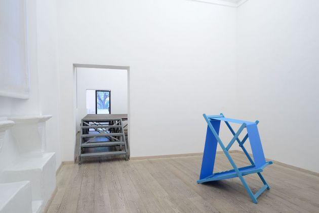 Giovanni Termini, Ipotesi, 2018. Courtesy Otto Gallery, Bologna, photo Michele Alberto Sereni