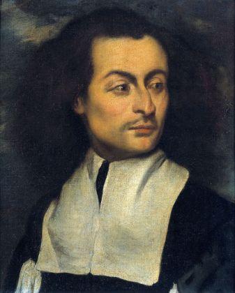 Giulio Carpioni, Autoritratto