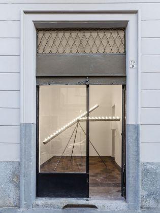 Giuseppe Gabellone, Untitled, 2018. Courtesy the artist & Quartz Studio, Torino, with the support of Fondazione Sardi per l'Arte