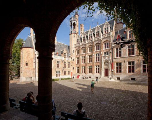 Gruuthusemuseum, Bruges. Photo © Stad Brugge