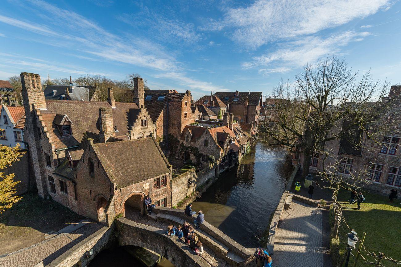 Gruuthusemuseum, Bruges. Photo (c) Sarah Bauwens