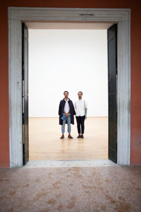 Padiglione Gran Bretagna, Island, 2018. 16. Mostra Internazionale di Architettura - La Biennale di Venezia, FREESPACE. Photo by Italo Rondinella. Courtesy: La Biennale di Venezia