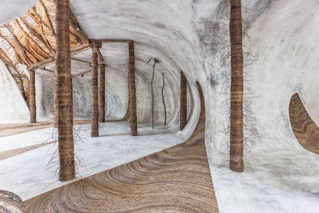 IK LAB di Santiago Rumney Guggenheim