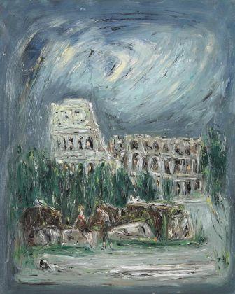 Galleria Lombardi e La Nica a Palermo