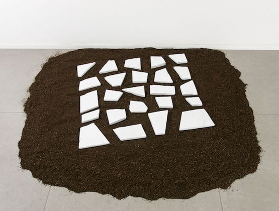 Ivano Troisi, Senza titolo, 2017. Nicola Pedana Arte Contemporanea, Caserta
