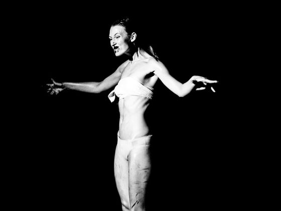 Kamile Gudmonaite, Trans Trans Trance