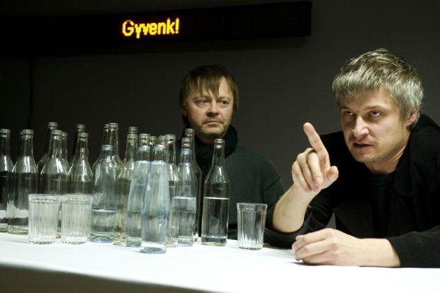 Korsunovas, Bassifondi. Photo D. Matvejev