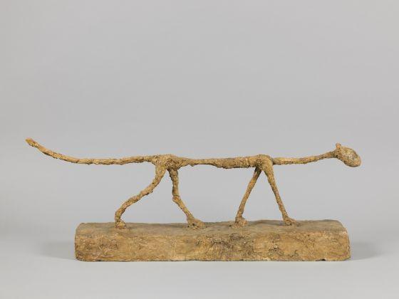 Le chat - Alberto Giacometti