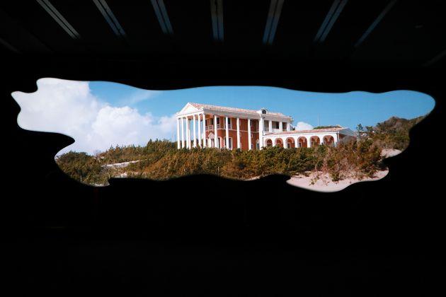 Maxxi Bulgari Prize Invernomuto exhibition view