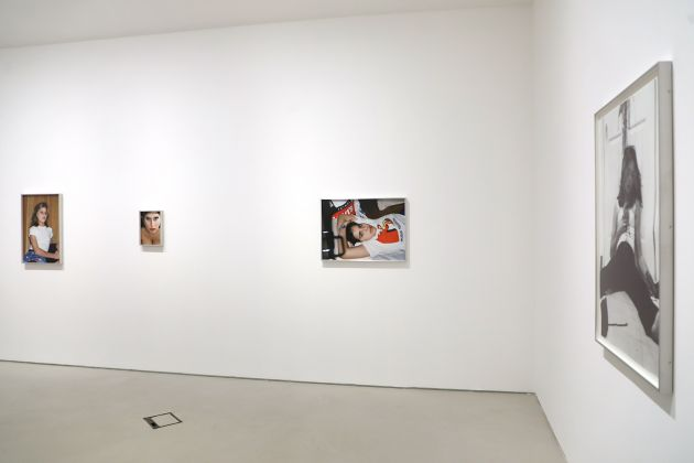 Maxxi Bulgari Prize, Talia Chetrit, exhibition view
