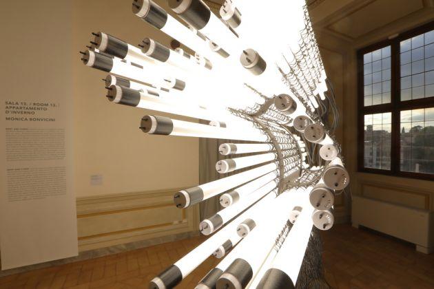 Eco e Narciso. Ritratto e autoritratto nelle collezioni del MAXXI e delle Gallerie Nazionali Barberini Corsini, Bonvicini, Foto Alberto Novelli