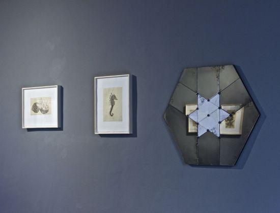 Michela Concetti. Ficta Substantia. A.muse Gallery, Torino 2018. Photo Giulio Fossati