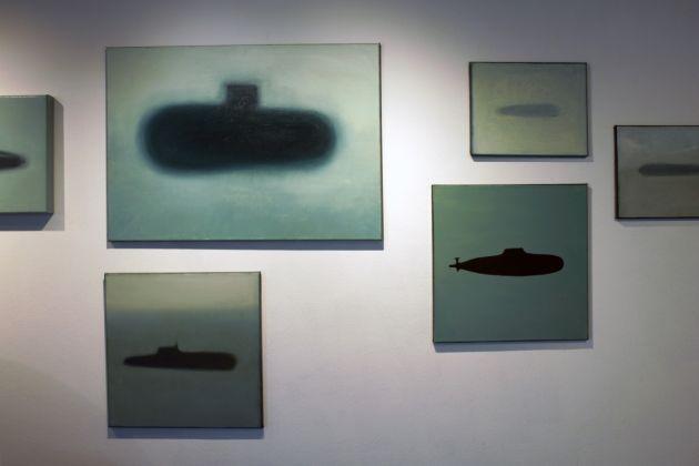 Monika Grycko, serie U-Boot