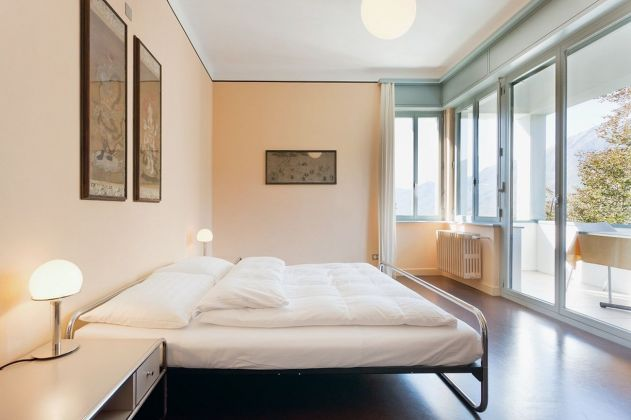 Monte Verità. Albergo Bauhaus