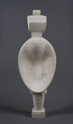 Spoon Woman - Alberto Giacometti