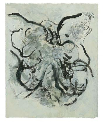 Nancy Genn, Opus #10, 2008