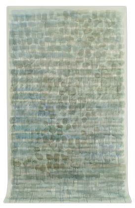 Nancy Genn, Rainbars #4, 2011