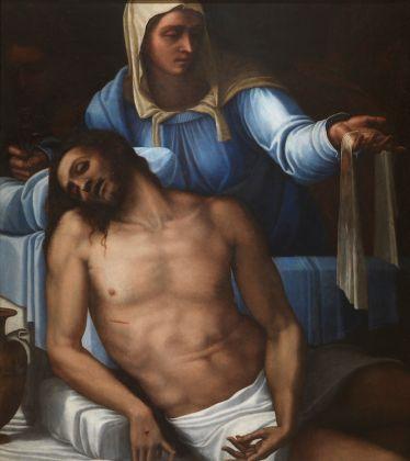 Sabastiano Del Piombo, Pietà