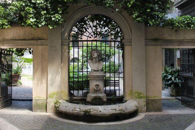 Palazzo Capponi Antonelli Roma Lazio
