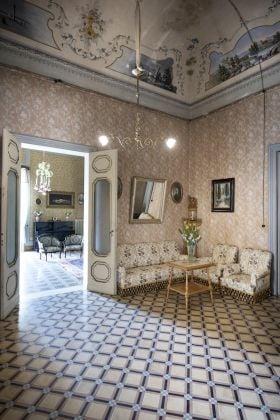 Palazzo Castro Grimaldi Modica (RG)