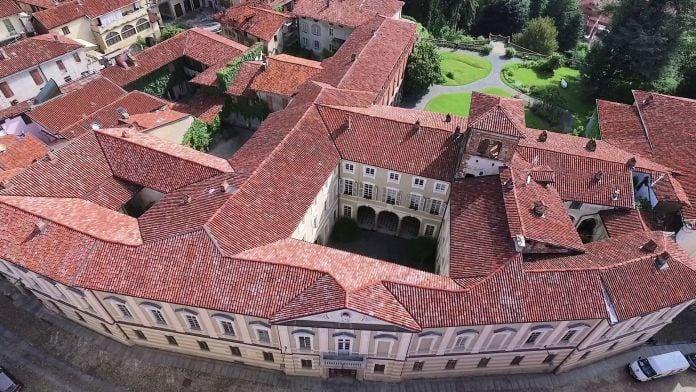 Palazzo Lamarmora Biella