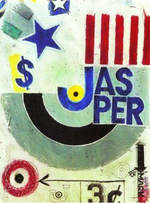 Pino Pascali, Jasper, 1964