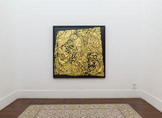 Shelagh Wakely. A different kind of reality. Exhibition view at Galleria Tiziana Di Caro, Napoli 2018. Photo Danilo Donzelli