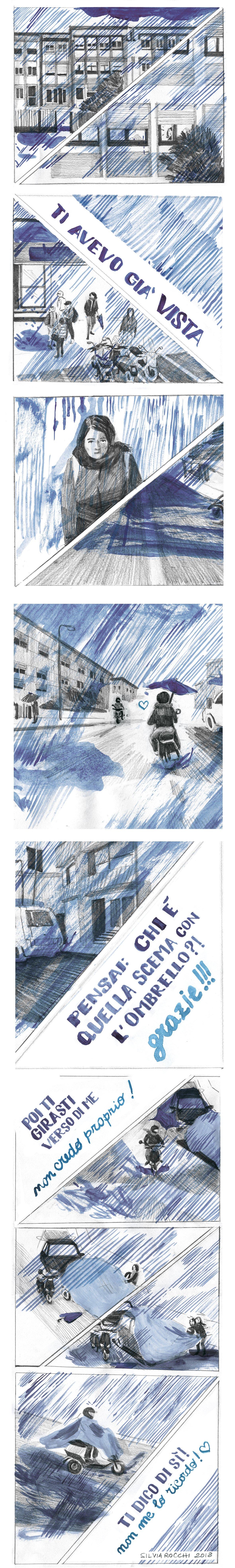 Silvia Rocchi per Artribune Magazine