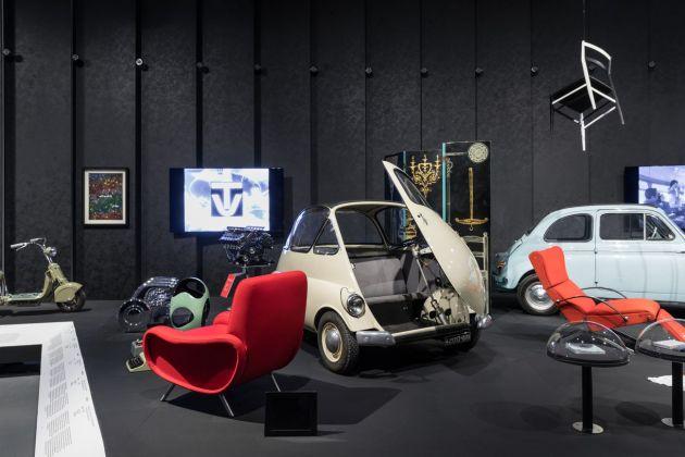 TDM11 – Triennale Design Museum, Milano 2018. Photo © Gianluca Di Ioia
