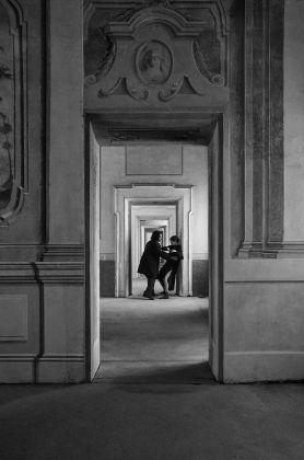 Toni Thorimbert. Come non ci fosse un domani. La danza immagina la città. Fotografia Europea, Palazzo da Mosto, Reggio Emilia 2018