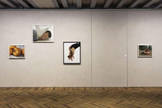 Torbjørn Rødland. The Touch That Made You. Exhibition view at Fondazione Prada Osservatorio, Milano 2018. Courtesy Fondazione Prada. Photo Andrea Rossetti