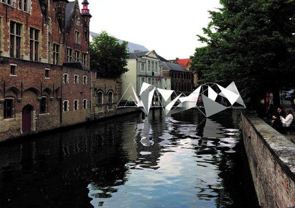 Triennale Bruges 2018 ©Jarosław Kozakiewicz