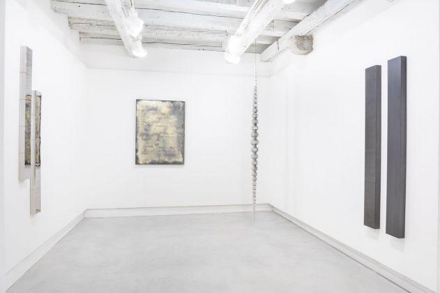W.W.W. - What Walls Want, installation view at Marignana Arte, Venezia 2018, photo Enrico Fiorese