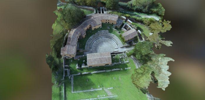 Teatro Sepino