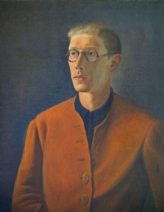 Theodore Strawinsky, Autoritratto, La Trasfigurazione Poetica a Domodossola