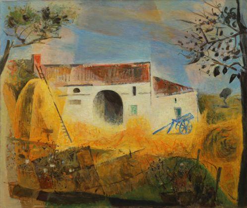 Theodore Strawinsky, Fattoria a Tolosa