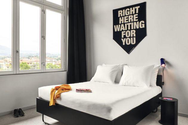 TSH Florence Lavagnini Standard Plus room