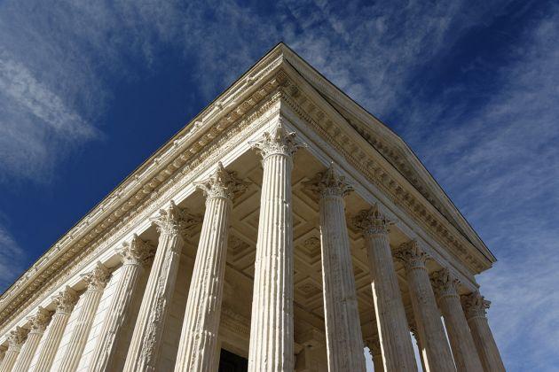 Nimes © Ville de Nîmes