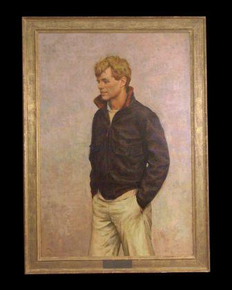 Aaron A. Shikler, Robert Francis Kennedy
