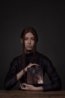 Matteo Basilè Stardust, 2018 stampa fotografica su carta baritata dittico sx
