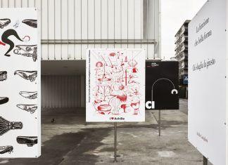 Achille Castiglioni (1918–2002) visionario. L'alfabeto allestitivo di un designer regista. Exhibition view at M.A.X. museo, Chiasso 2018. Photo Leo Torri