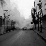 Alex Majoli, Arab spring, Tunisia, 2011, Tunis © Alex Majoli